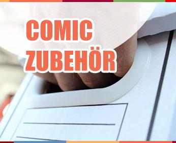 Comic-Zubehör