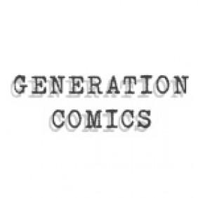 Generation Comics