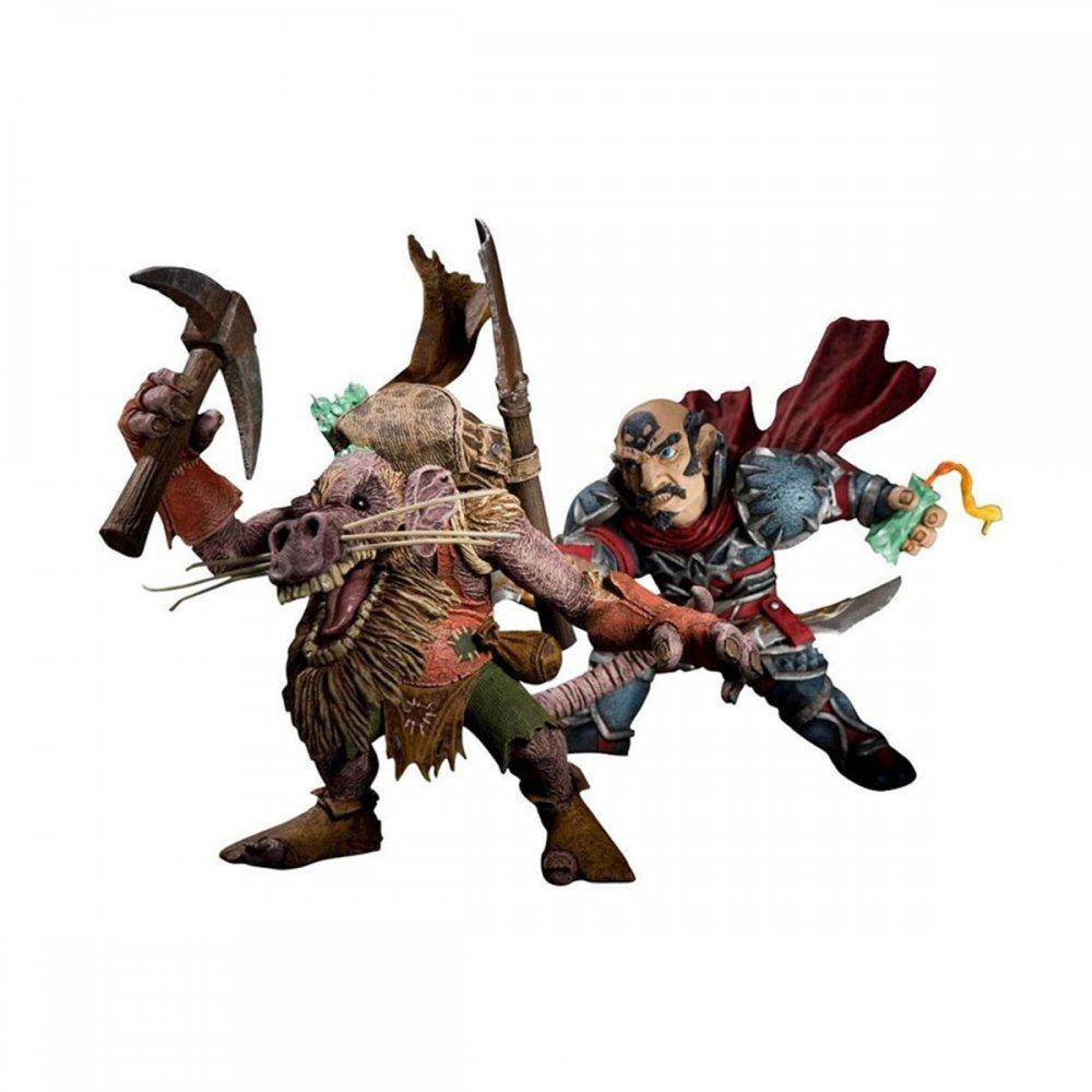 World of warcraft gnome porn scenes