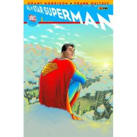 All Star Superman 01