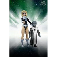 Blackest Night (Green Lantern) Serie 7 Actionfigur: Terra...