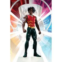Brightest Day (Green Lantern) Serie 3 Actionfigur: Aqualad