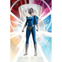 Brightest Day (Green Lantern) Serie 3 Actionfigur: Dove