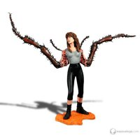 Cinema of Fear Series 4 Actionfigur: Elm Street Debbie...