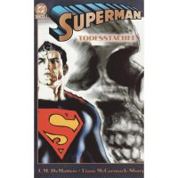 DC Showcase 04: Superman: Todesstachel