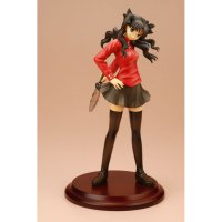 "Fate Stay Night: ""Rin"" PVC Statue"