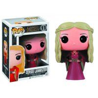 Game of Thrones POP! PVC-Sammelfigur: Cersei Lannister