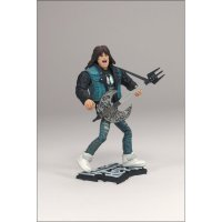 Guitar Hero Actionfigur: Axel Steel Variant