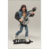 Guitar Hero Actionfigur: Axel Steel