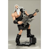 Guitar Hero Actionfigur: God of Rock