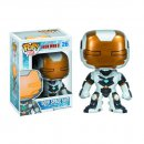Iron Man 3 POP! PVC-Sammelfigur: Iron Man Secret Suit...