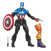 Marvel Legends 2012 Serie 2 Actionfigur: Heroic Age...