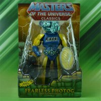 Masters of the Universe Classics Actionfigur: Fearless...