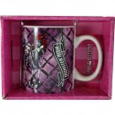 Monster High Tasse: Heart (320 ml)