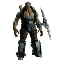 Resistance - Fall of Man Actionfigur: Ravager