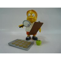 Simpsons Serie 05 Actionfigur: Martin Prince (lose)