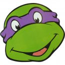 Teenage Mutant Ninja Turtles (TMNT) Donatello Maske (Pappe)