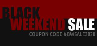 Black Weekend Sale - Black Weekend Sale