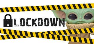 Corona-Lockdown ab 16.12.2020 - X-Comics Läden geschlossen, Versand weiterhin geöffnet