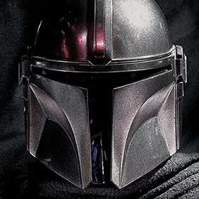 Star Wars The Mandalorian Merchandise