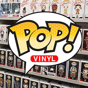 Funko POP!-Figuren