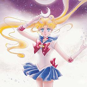 Sailor Moon Merchandise