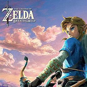 Legend of Zelda Merchandise