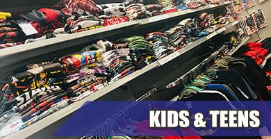 Nerd-Fashion für Kids und Teens