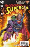 Supergirl 52 (Vol. 5)