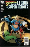 Supergirl and the Legion of Super-Heroes 23