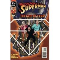 Superman 101 (Vol. 2)