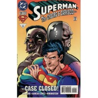 Superman 104 (Vol. 2)