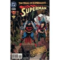 Superman 106 (Vol. 2)