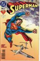 Superman 109 (Vol. 2)