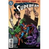 Superman 113 (Vol. 2)