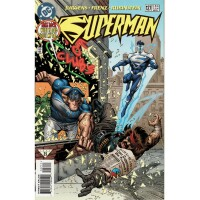 Superman 127 (Vol. 2)
