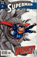 Superman 191 (Vol. 2)