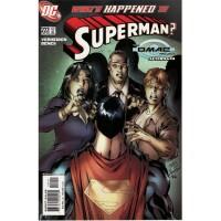 Superman 222 (Vol. 2)