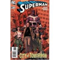 Superman 657 (Vol. 1)