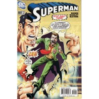 Superman 660 (Vol. 1)