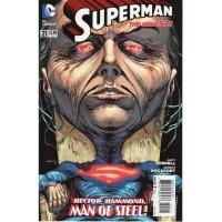 Superman 21 (Vol. 3)