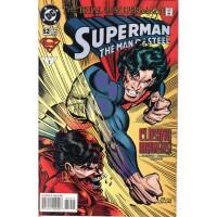 Superman The Man of Steel 52
