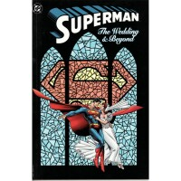 Superman The Wedding and Beyond TP