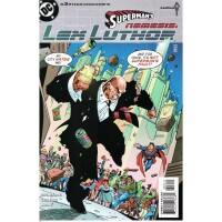 Superman s Nemesis Lex Luthor 3