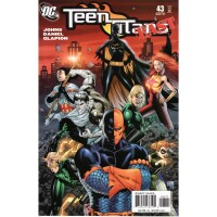 Teen Titans 43 (Vol. 3)