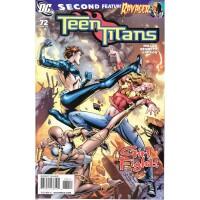 Teen Titans 72 (Vol. 3)