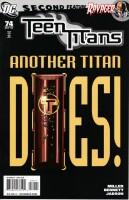 Teen Titans 74 (Vol. 3)