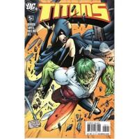 Titans 5 (Vol. 2)