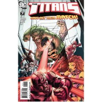Titans 6 (Vol. 2)