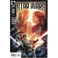 Star Wars - Lucas Draft 5